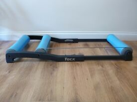 Tacx Antares cycle rollers