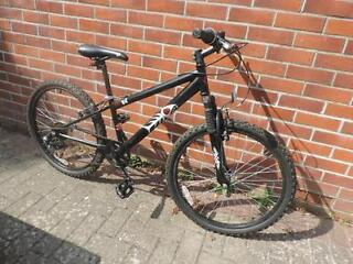 FOR SALE. Nood V4 bicycle Suitable for children aged 10-12 years