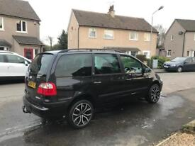 54 plate Ford Galaxy 2.3 Ghia (full mot) NOW SOLD