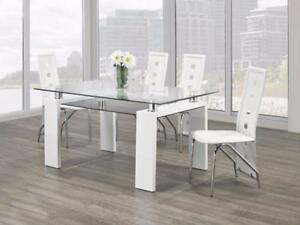 SEVEN PIECE DINING THE PERFECT CHOICE! (ID-233)