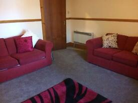 Fully furnished one bedroom flat for lease in city centre