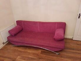 Sofa bed (can help with delivery)