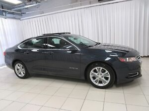 2014 Chevrolet Impala 2LT SEDAN WITH ADVANCED SAFETY PACKAGE, FO