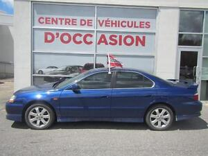 2003 Acura TL Type S A-Spec