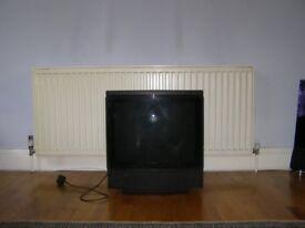 Bang & Olufsen BeoVision MX4000 Black TV