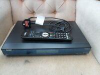 HUMAX FOXSAT-HDR - SATELLITE HD DIGITAL TELEVISION RECORDER