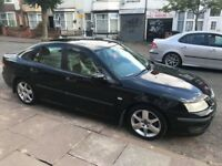 2005 Saab 93 TOP SPEC