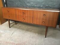 Fabulous mid century Sideboard in lovely clean condition