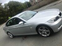 BMW 320D Diesel Automatic £2600