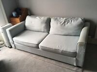 FREE Double sofa bed (collection only)