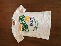 Superdry T-shirt Mens/Boys Small