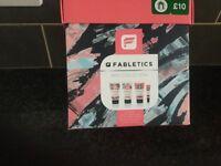 Fabletics mini collection