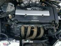 Honda civic vti mb6