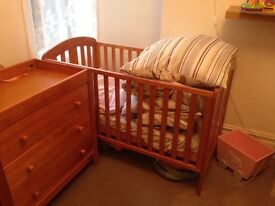 KIDS FURNITURE ( chest of drawers, cod, wardrobe)