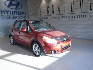 2009 Suzuki SX4 JLX + AWD + TRÈS PROPRE