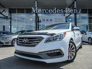 2015 Hyundai Sonata Sport at