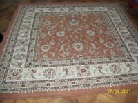 Legacy Collection 6ft x 6ft Rug