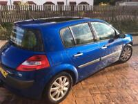 Renault megane 1.5 dci 06
