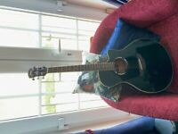 Yamaha APX500 II BL Electro Acoustic Guitar