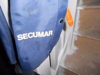 Secumer buoyancy aid flotation device