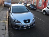 SEAT LEON FR550 FR 550 DIESEL LIMITED EDITION •PRICE REDUCED•