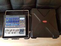 Presonus Studiolive 16.0.2 Digital Mixing Desk - Price reduced for quick sale!