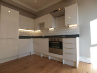 A brand new and fully refurbished south-facing 1 bedroom flat in between Highbury & Finsbury Park
