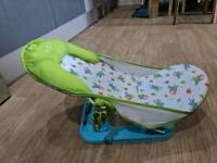 Summer Infant Bath Seat - suitable from birth