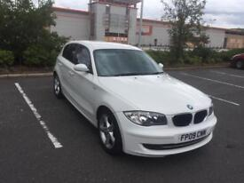 BMW 116i 2.0