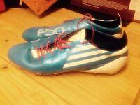 Men's F50 Football Boots