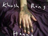Khush Rang Henna/ Koko Henna Artist