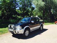 Ford ranger thunder 4x4