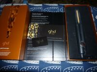 GHD IV Mini Styler, boxed and in 1st class condition.