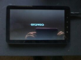 """10"""" ztpad tablet more tablets in stock too"""