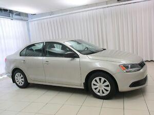 2013 Volkswagen Jetta INCREDIBLE DEAL!! TRENDLINE+ 5SPD SEDAN w/
