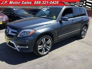 2014 Mercedes-Benz GLK-Class 250, Navigation, Leather, Diesel, A