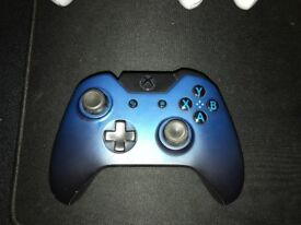 Xbox One Controller (NO LB BUTTON)