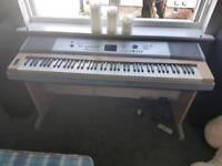 Yamaha Piano DGX-620