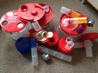 Rotastak hamster cage parts