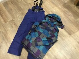 Surfanic Ski Jacket & Trousers