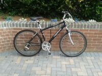 Ridgeback Mountain Bike For Sale