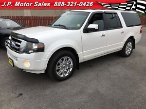 2011 Ford Expedition Max Limited, Navi, 3RD Row Seating, Sunroof