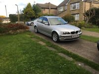 BMW 320d SE*** Full Service History**Mot** 6 Speed** Cheap Runabout**