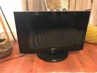 LG 37 inch HD TV