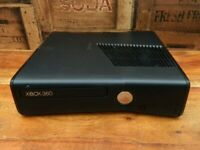 Xbox 360 slim (please read)