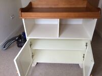 Kiddicare Changing Table Excellent Condition