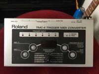 Roland TMC-6 Midi Module