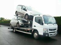 🔹2014 Mitsubishi Fuso Twin Deck Car Transporter 🔹