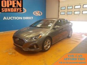 2018 Hyundai Sonata SPORT! SUNROOF! FINANCE NOW!