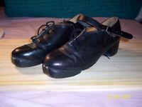 Irish Step Shoes